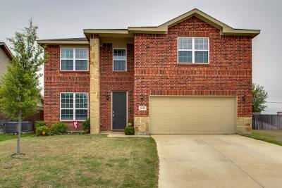 Single Family Home For Sale: 5440 Thornbush Drive