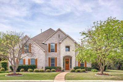 Southlake Single Family Home For Sale: 811 Ownby Lane