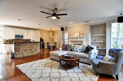 Single Family Home For Sale: 9110 Clearhurst Drive