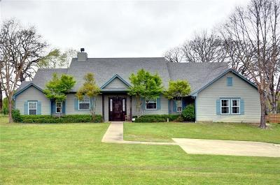Cedar Creek Lake, Athens, Kemp Single Family Home For Sale: 2463 Lakefront Shore