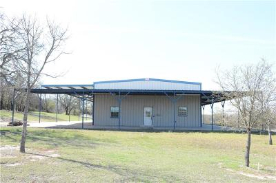 Weatherford Single Family Home For Sale: 835 Wood Hollow Drive