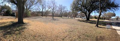 Dallas Residential Lots & Land For Sale: 10766 Camellia