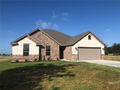 Brock Single Family Home For Sale: 109 Captain Lane