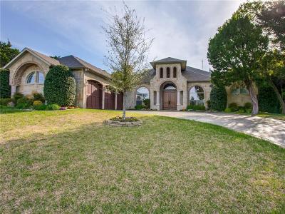 Cedar Hill Single Family Home For Sale: 212 Royal Vista Drive
