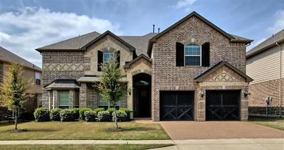 Benbrook, Fort Worth, White Settlement Single Family Home For Sale: 6153 Sunrise Lake Drive