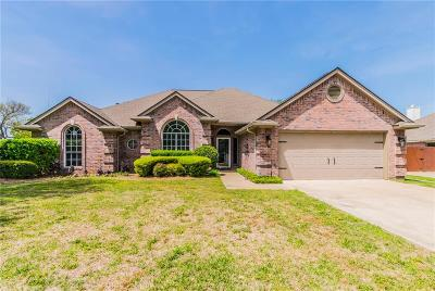 Southlake, Westlake, Trophy Club Single Family Home Active Option Contract: 40 Rockwood Drive