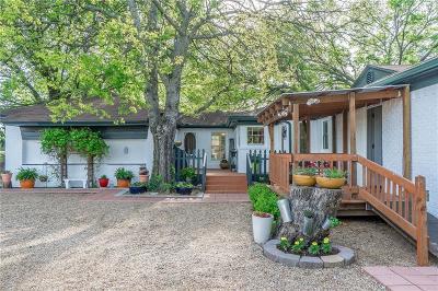 Lucas Single Family Home Active Option Contract: 1525 Snider Lane