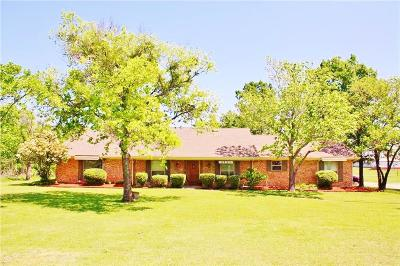 Corsicana Single Family Home For Sale: 3721 S Us Highway 287