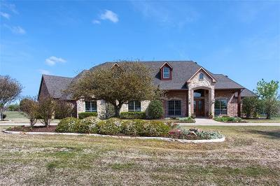 Single Family Home For Sale: 4701 High Point Drive