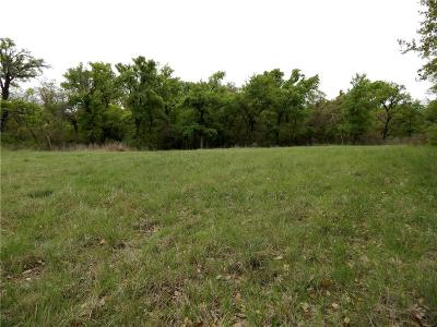 Aledo Residential Lots & Land For Sale: Tbd Creek Wood Drive