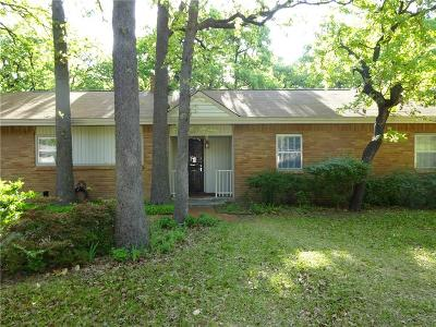 Arlington Single Family Home For Sale: 2305 Wren Drive