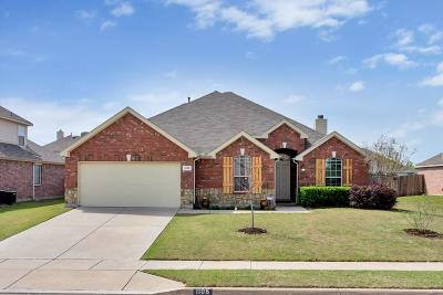 Sendera Ranch, Sendera Ranch East Single Family Home For Sale: 1105 Cactus Spine Drive
