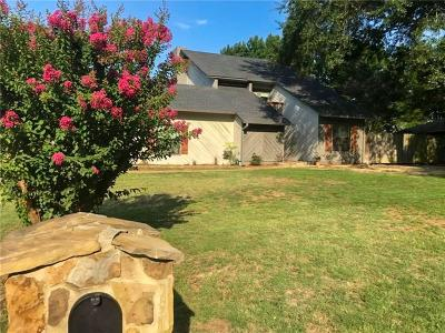 Lindale Single Family Home For Sale: 309 Helen Dr