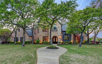 Southlake Single Family Home For Sale: 3008 Broadgate Lane