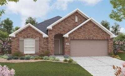 Forney Single Family Home For Sale: 5137 Whiltmore Drive