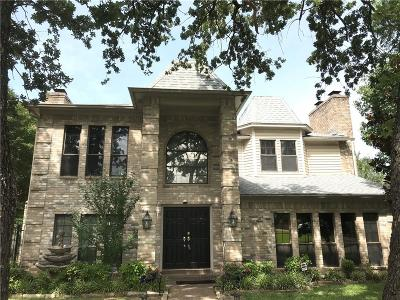 Colleyville Single Family Home For Sale: 4010 Ambleside Court