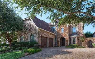 Plano Single Family Home For Sale: 5125 Meadowlark Drive