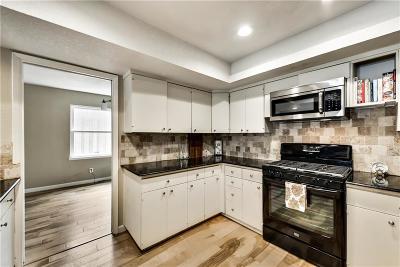 Single Family Home Active Option Contract: 3065 Kinkaid Drive