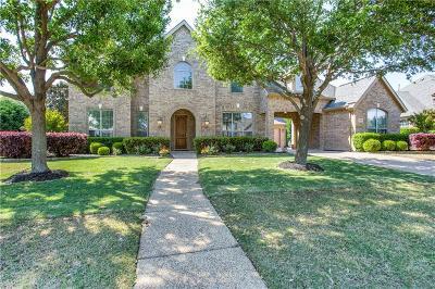 Flower Mound Single Family Home For Sale: 2209 Roadrunner Drive