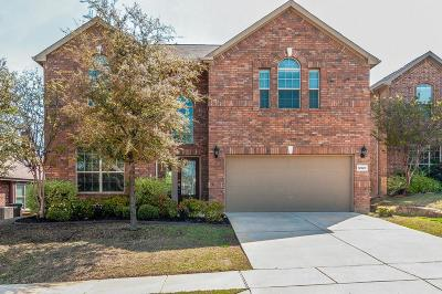 Fort Worth TX Single Family Home For Sale: $267,500