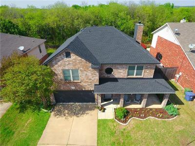 Roanoke Single Family Home For Sale: 309 Ellicott Drive