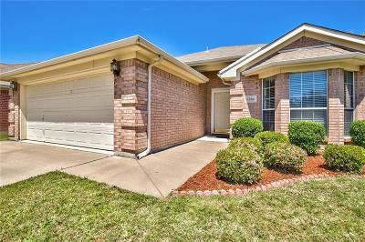 Single Family Home For Sale: 6204 Walcott Lane