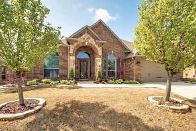 Roanoke Single Family Home For Sale: 429 Brighton Street
