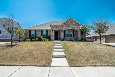 Prosper Single Family Home For Sale: 400 Darian Drive