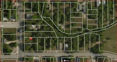 Fort Worth Residential Lots & Land For Sale: 1263 New York Avenue