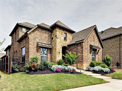 Arlington Single Family Home For Sale: 4205 Aspen Grove Court
