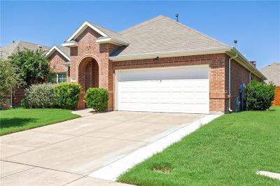 Royse City Single Family Home For Sale: 3108 Burwood Lane
