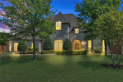 Richardson Single Family Home For Sale: 62 Dunrobin
