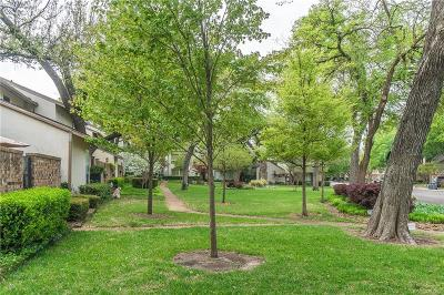 Townhouse For Sale: 6413 Southpoint Drive