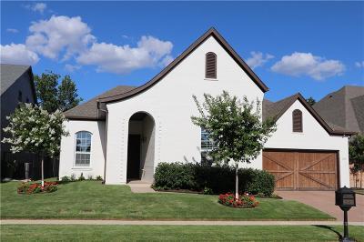 Arlington Single Family Home For Sale: 6921 Clayton Nicholas Court