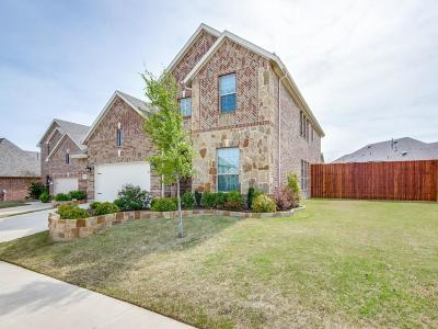 Fort Worth Single Family Home For Sale: 14500 Seventeen Lakes Boulevard