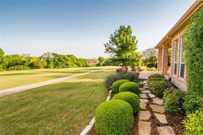 Collin County, Dallas County, Denton County, Kaufman County, Rockwall County, Tarrant County Single Family Home For Sale: 373 Southern Hills Drive