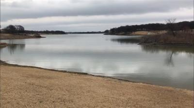 Little Elm Residential Lots & Land For Sale: 3810 Fishermans Cove