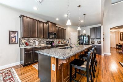 Denton Single Family Home For Sale: 3425 Seaside Drive