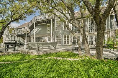 Granbury Single Family Home For Sale: 8907 Hopsewee Court