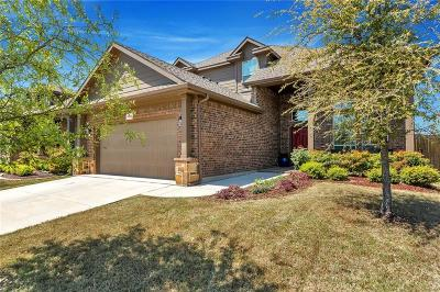 Fort Worth TX Single Family Home For Sale: $292,990