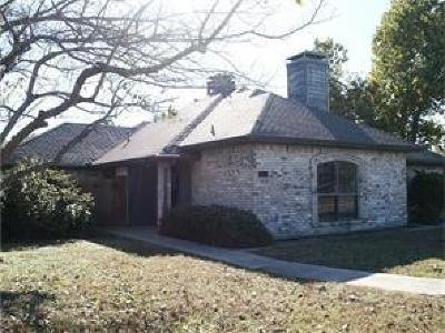 Coppell Residential Lease For Lease: 140 Bethel School Road