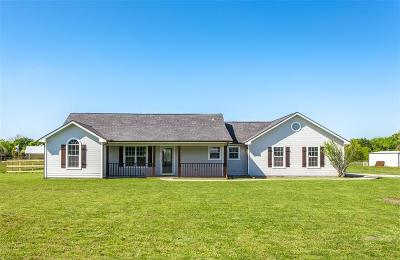Caddo Mills Single Family Home For Sale: 1759 County Road 2712