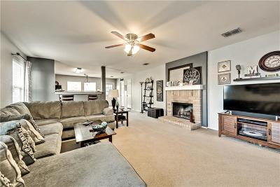 Royse City Single Family Home Active Option Contract: 1404 Evergreen Street