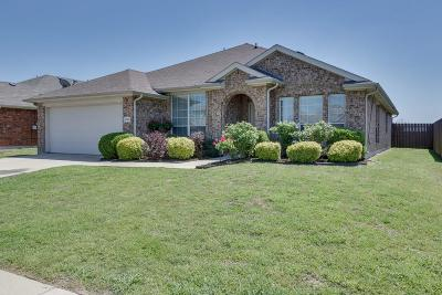 Royse City Single Family Home Active Option Contract: 3125 Spruce Street