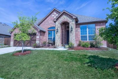 McLendon Chisholm Single Family Home For Sale: 1518 Barrolo Drive
