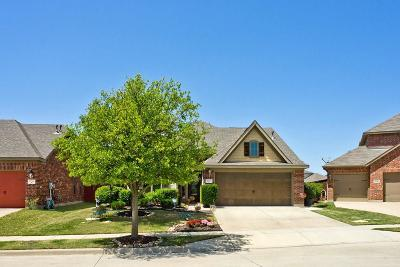 Fort Worth Single Family Home For Sale: 12737 Welsh Walk