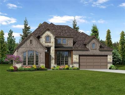 Rowlett Single Family Home For Sale: 6708 Merlot Circle