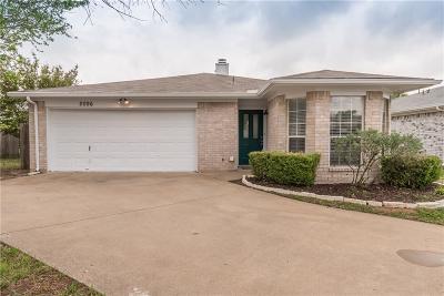 Keller Single Family Home Active Option Contract: 2096 Colt Court