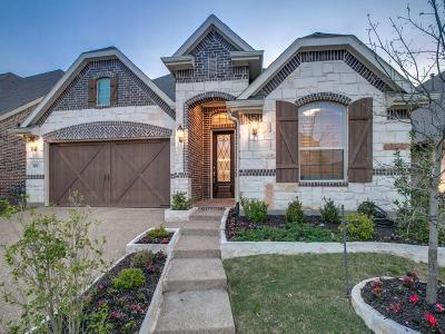 Euless Single Family Home For Sale: 629 Bridgewater Street