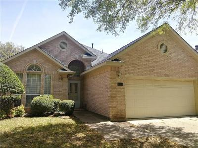 Frisco Single Family Home For Sale: 5016 Promise Land Drive